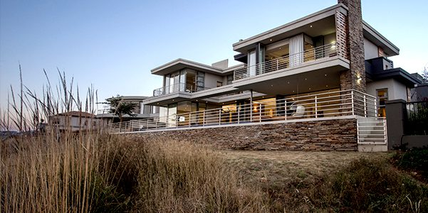 House Naidoo | Residential Architecture