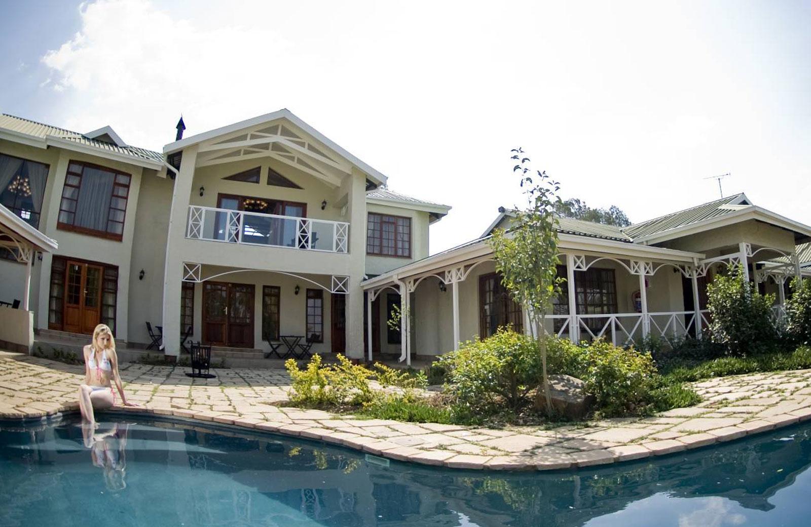 Oxbow Estate