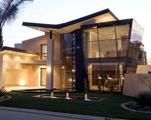 House Stroh