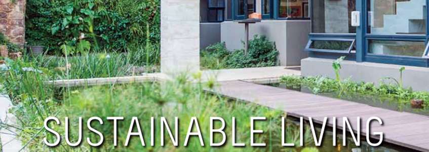 Green credentials: Get to grips with sustainable living