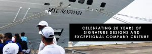 Celebrating 20 years of signature designs and exceptional company culture