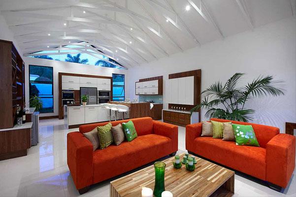 Bane fm architects for Interior decorators zà rich