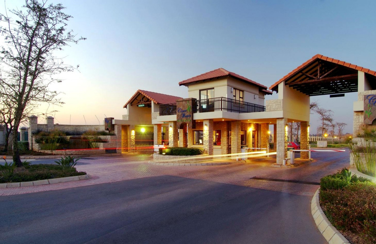 Clearwater Clubhouse | Commercial Architecture