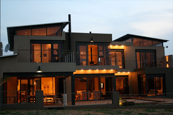 House Coetzee | Residential Architecture