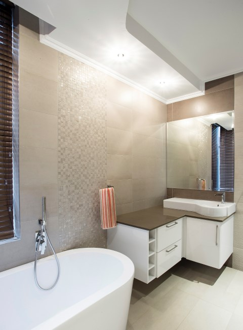 Harris interior design fm architects for A r interior decoration llc
