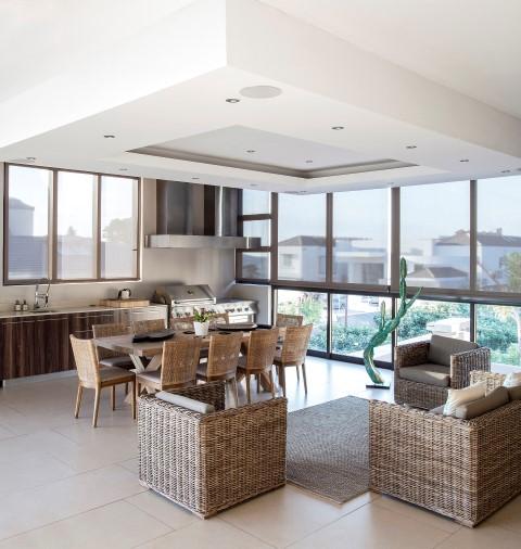 Sardinia interior design fm architects for Interior decorators zà rich