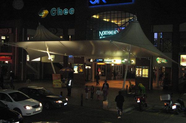 Northmead Square | Commercial Architecture