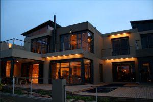 House Coetzee