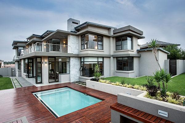 House Sabioni