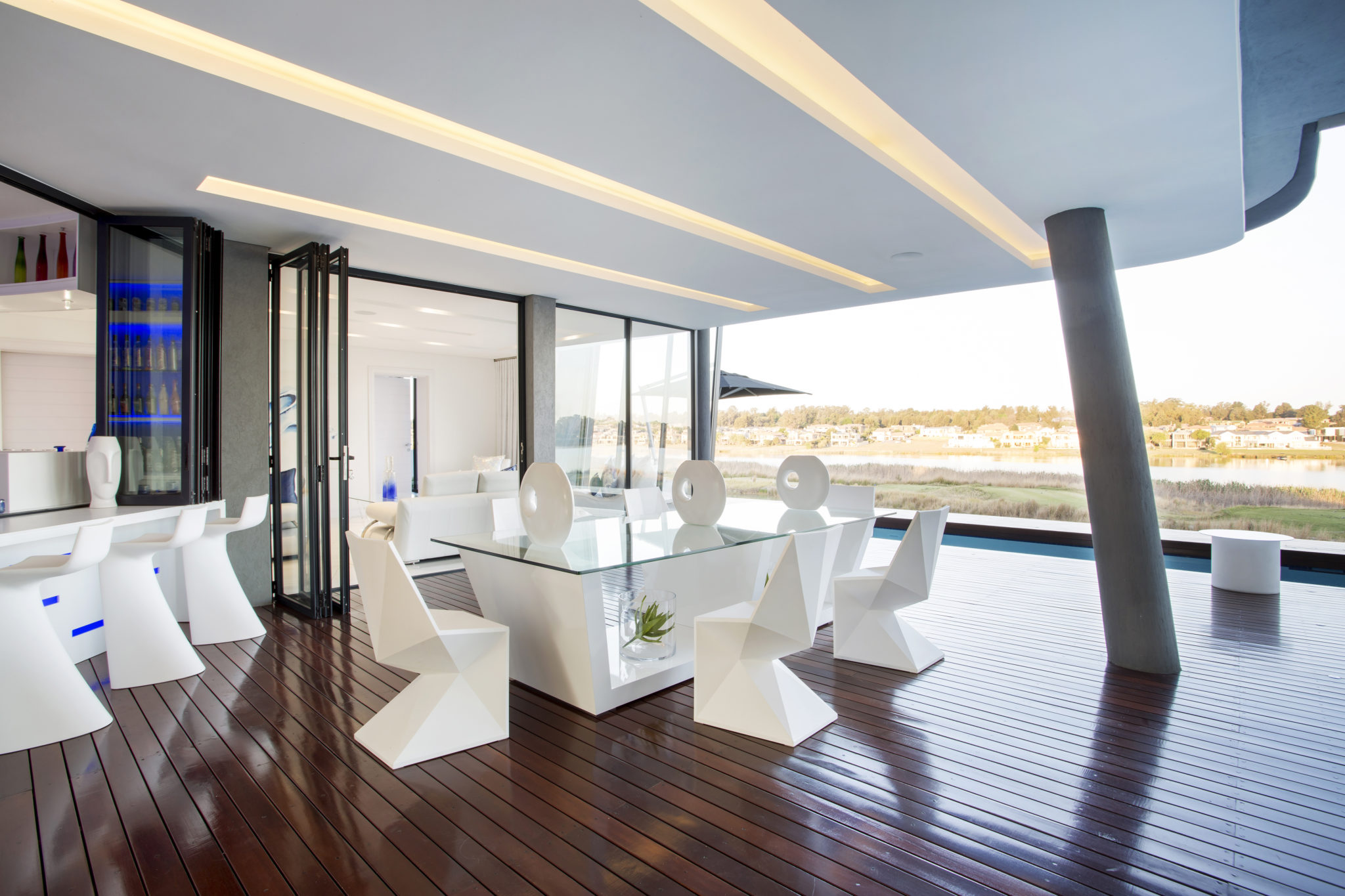 Choosing the best interior Designer in South Africa can increase the value of your home