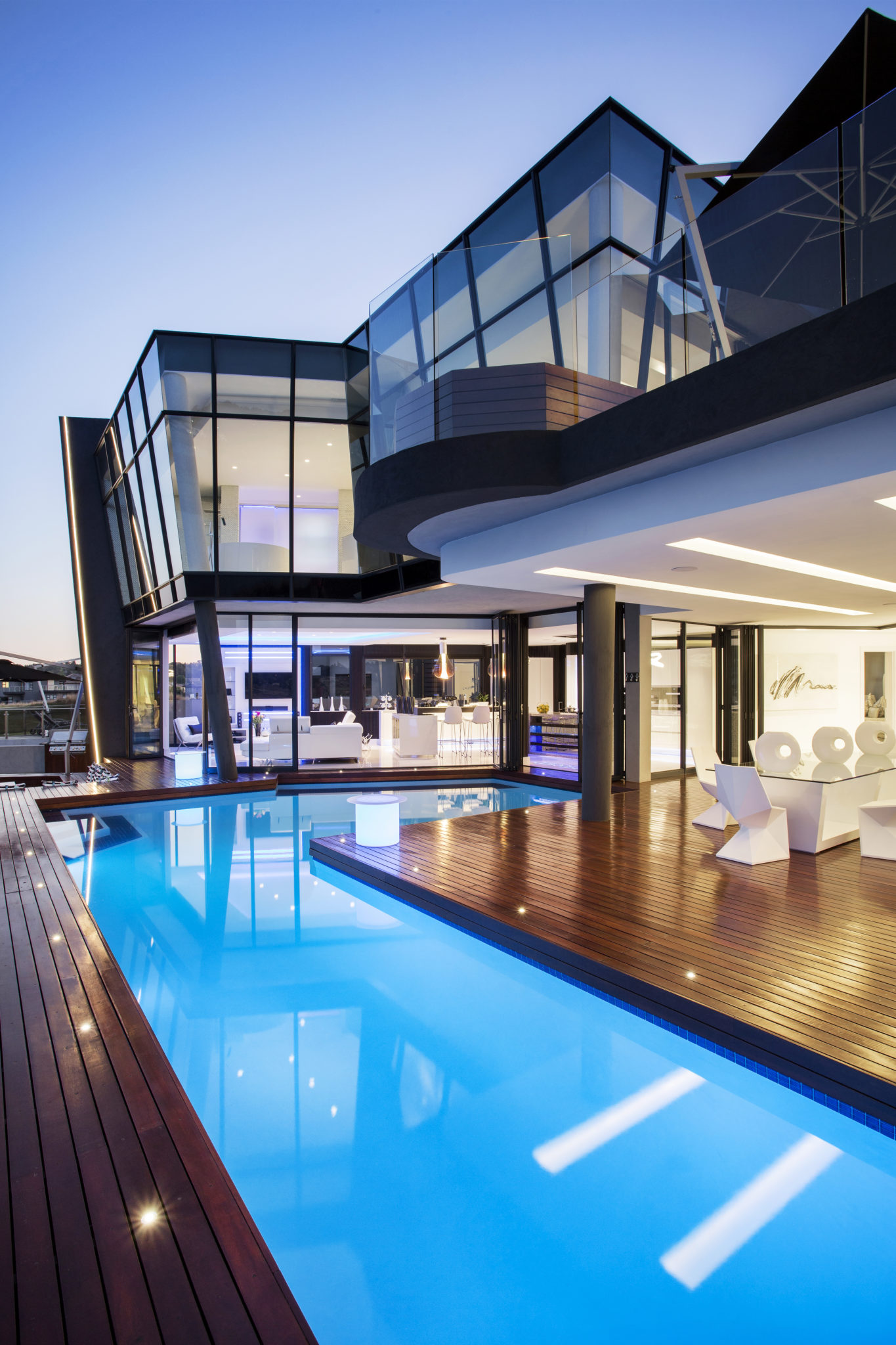 Build your dream house by using the best residential architects in South Africa