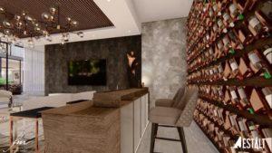 Hiring a Top Interior Designer can transform Your Space