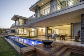 Residential Architecture