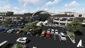 OG Retail Park